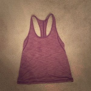 Train Times Tank Lululemon